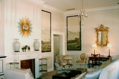 Mount Nelson Presidential Suite