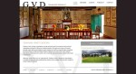 Graham Viney Designs Website