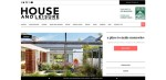 House and Leisure website
