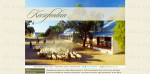 Kersefontein Guest Farm website