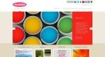 Plascon website