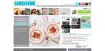 SA Garden and Home website