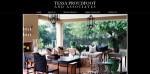 Tessa Proudfoot & Associates website