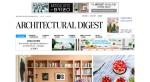 Architectural Digest website